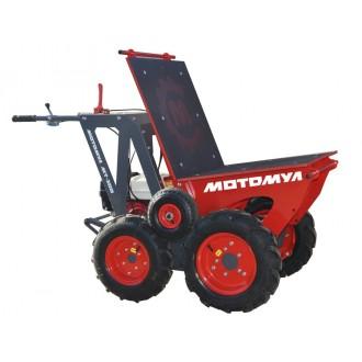 Мини самосвал МТ-300.LF модификация Platform